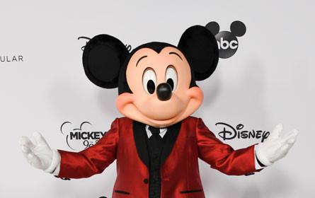 Disney-Kinofilme spielen 2018 mehr als sieben Milliarden Dollar ein