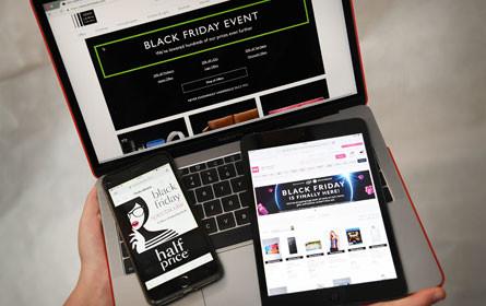 Per Handy zahlen, nicht nur online