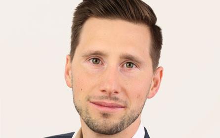 Dominik Mattes verstärkt das Management bei Kotányi