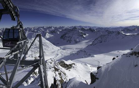Urlaub in Österreichs Bergen zählt zu den klimafreundlichsten Reiseformen