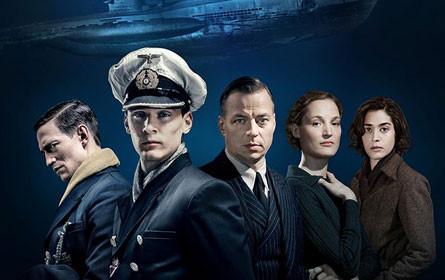 """Die erste Staffel der Sky Original Production """"Das Boot"""" ein voller Erfolg"""