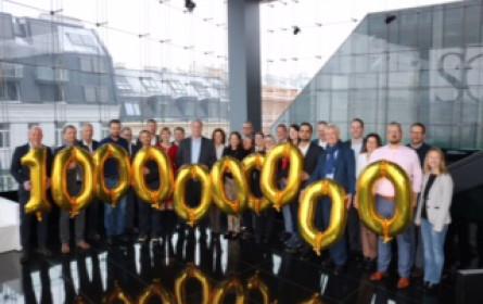 Kfz-Finanzierungen: Santander Consumer Bank knackt die Milliarde beim Neuvolumen