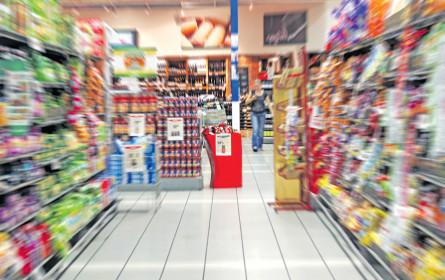 Die Discounter setzen den Supermärkten zu