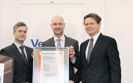 Verbund: Diversity Management-zertifiziert