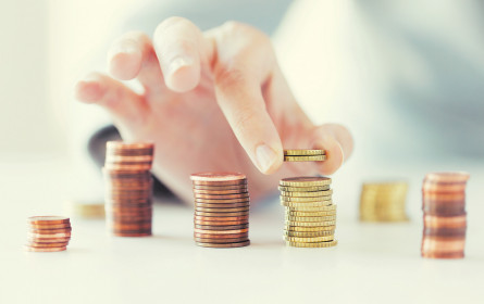 Heuer wird mehr auf die Finanzen geschaut