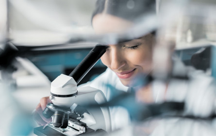 Geldregen für Biotechfirmen