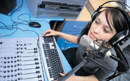 Am Radiomarkt bewegt sich wenig