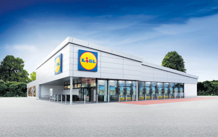 Lidl stellt 2021 die Logistik neu auf