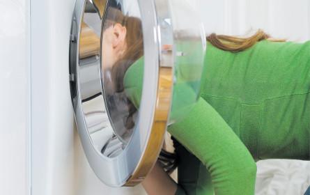Wäsche waschen mit der Generation Y