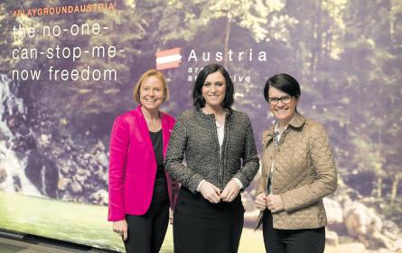 "Köstinger: ""Tourismus ist Regionalpolitik"""