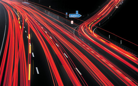 EU-Automarkt am Weg zurück zu alter Stärke