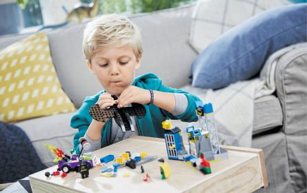 Lego: Ein Stein für die Ewigkeit