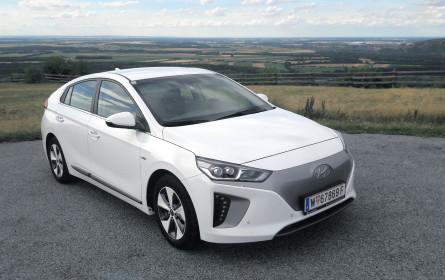 Hyundai Ioniq ist der Volks-Tesla