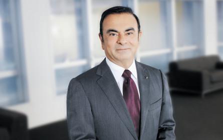 Renault feiert Rekordjahr