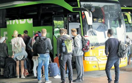 Flixbus zieht Bilanz