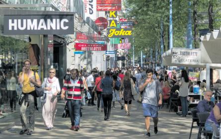 Digital Retail räumt die Einkaufsstraßen aus