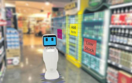Blick in die Zukunft: Digitale Handelswelt