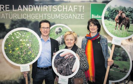 Neue Gentechnik bedroht Biomarkt