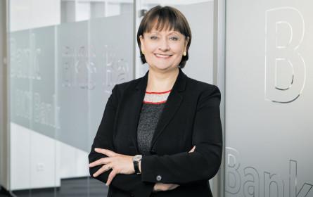 """""""Mehr Frauen in Führungspositionen!"""""""