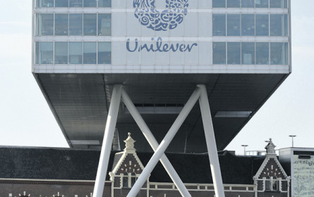 Unilever verlässt London
