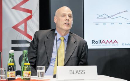 Boom der Frische: Fünf Prozent Plus in RollAMA
