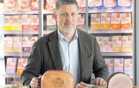 Bärlauch & Co veredeln den Frühling bei Berger