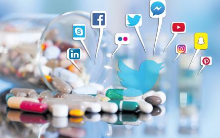 Neue Pharmakanäle