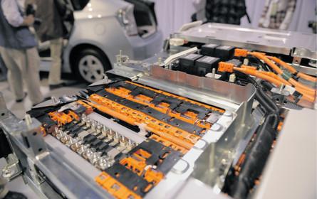 Massive Überkapazitäten bei Batterien