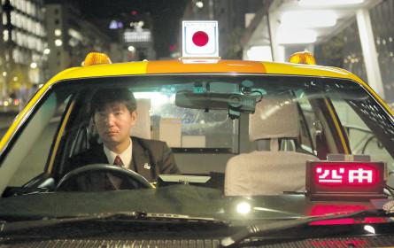 Taxi-Wartezeiten verkürzt