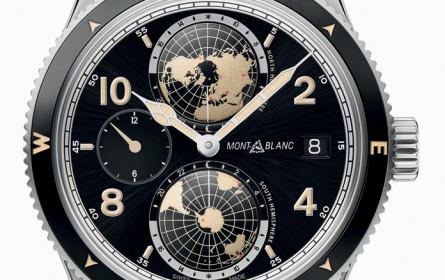 Der Gipfel der Uhrmacherkunst