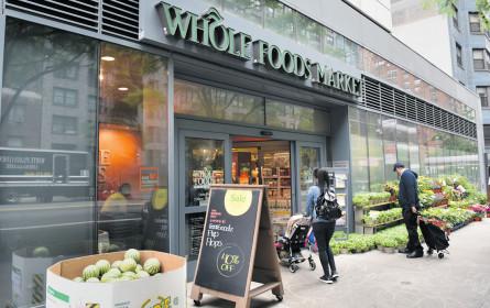 Amazon pusht Whole Foods