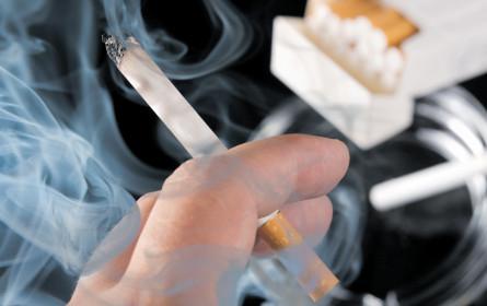 Raucher werden stärker zur Kasse gebeten
