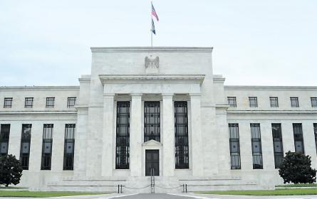 Die Fed bleibt straff