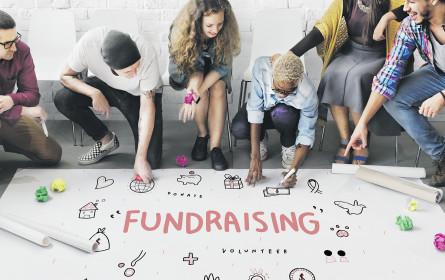 Auch bei Fundraising gilt: Tue Gutes und rede darüber