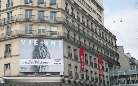 Wien in Paris