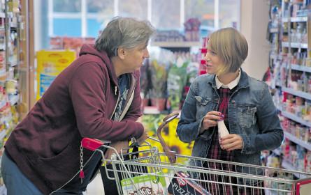 Schauplatz Supermarkt: Hort der grünen Lüge?