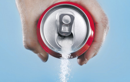 Debatte um Zucker in Getränken