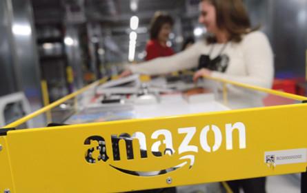 Wer Online sagt, sagt auch Amazon
