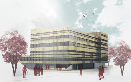 Wiener Freud-Uni übersiedelt