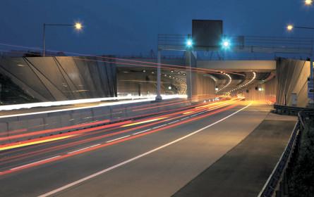 Rekord bei(m) Tunneln