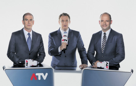 ATV: Neue Formate