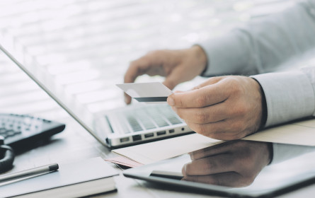 B2B-Onlinehandel legt zu