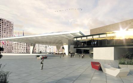 Neue Wiener Landmark