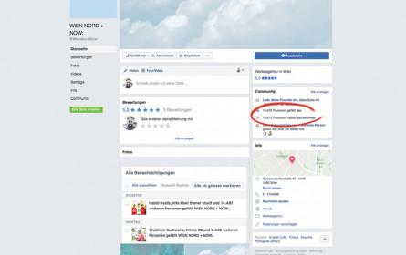 Experiment: Gekaufte Fans auf Facebook