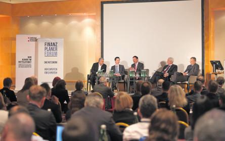 5. Finanzplaner Forum