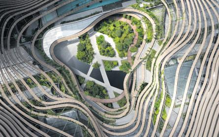Mehr Nachhaltigkeit bei Immobilien