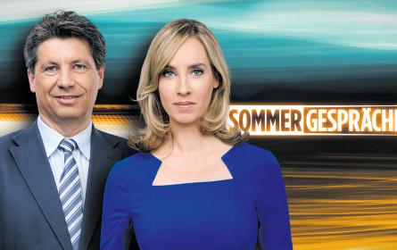 ORF-Sommergespräche