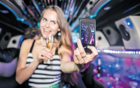 Millennials lieben Luxusmarken