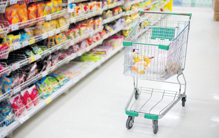 Tipps & Tricks auf dem Weg ins Einkaufswagerl