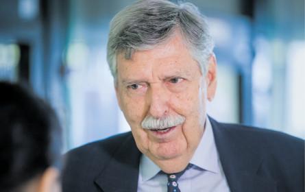 Steger führt ORF-Aufsichtsrat
